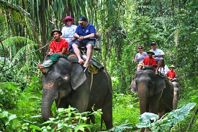 Private Khao Lak Tour